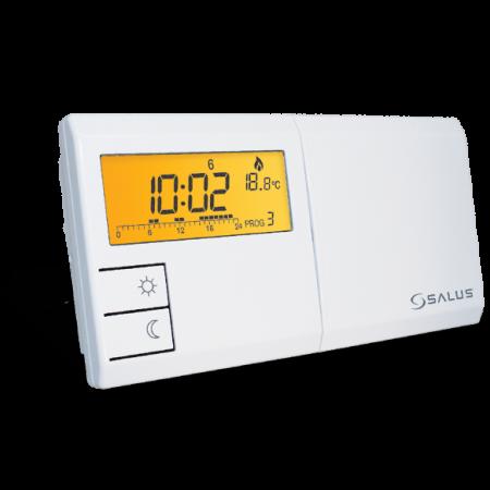 Termostat ambiental programabil radio comanda, 091FLRF1