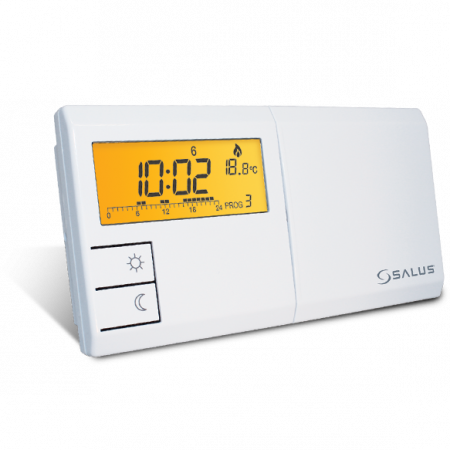 Termostat ambiental programabil radio comanda, 091FLVBC1