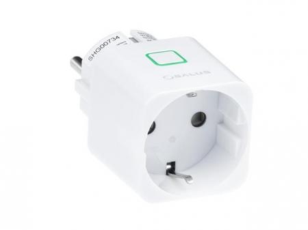 Priză inteligentă cu monitorizare consum de energie SPE6004