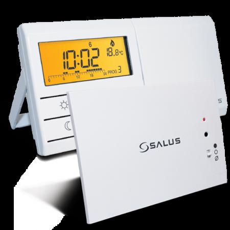 Termostat ambiental programabil radio comanda, 091FLVBC0
