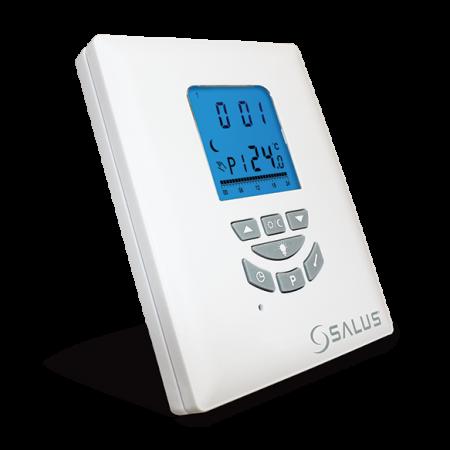 Termostat ambiental programabil cu radio comanda, T105RF1