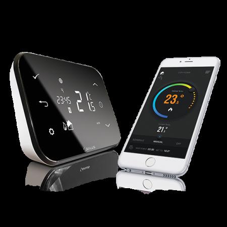 Termostat wireless programabil wi-fi SALUS IT5000