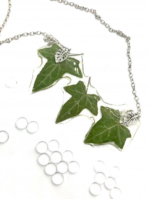 Pandantiv cu frunze toamna [1]