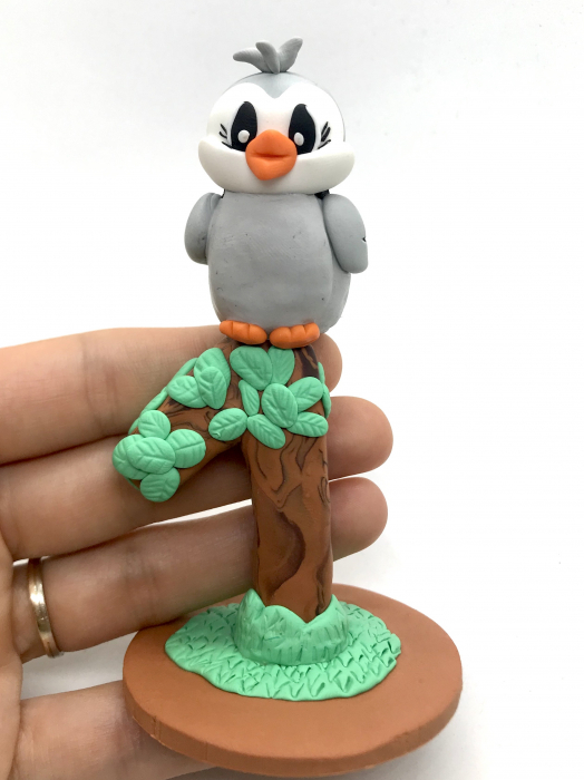 Figurina de tort 1 an [6]