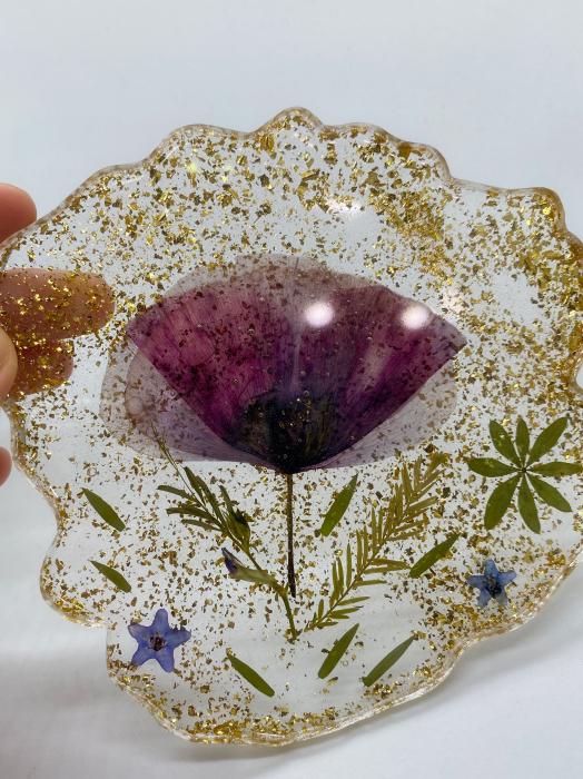 Farfuriuta pentru bijuterii handmade [0]