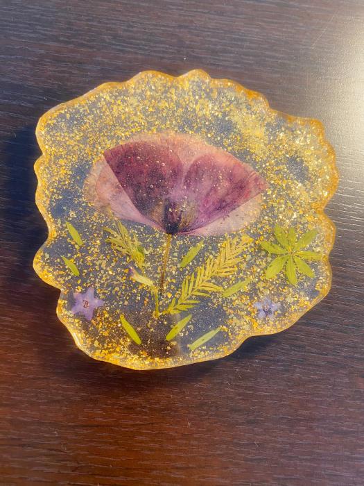 Farfuriuta pentru bijuterii handmade [2]