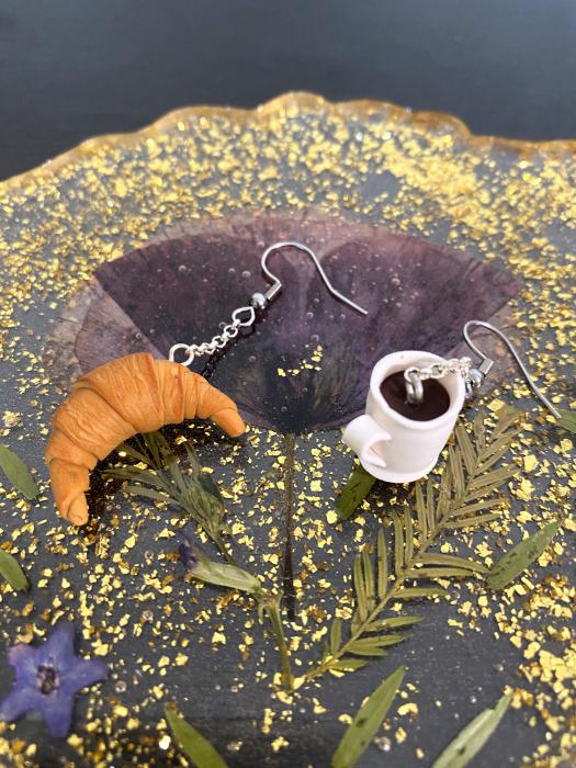 Farfuriuta pentru bijuterii handmade [7]