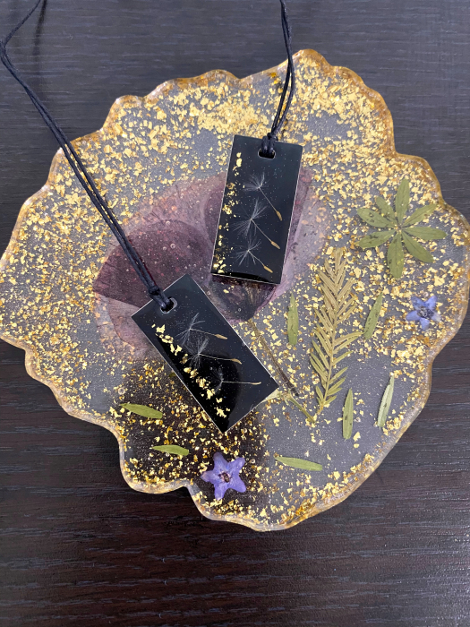 Farfuriuta pentru bijuterii handmade [5]