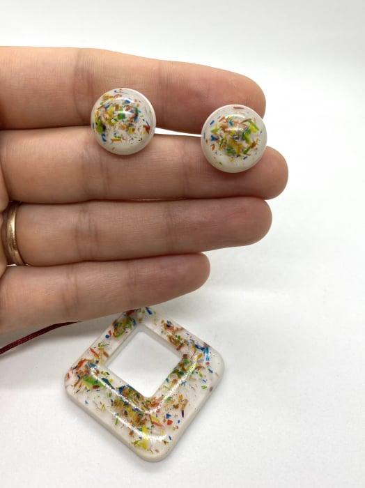 Set de bijuterii cu mina de creion [1]