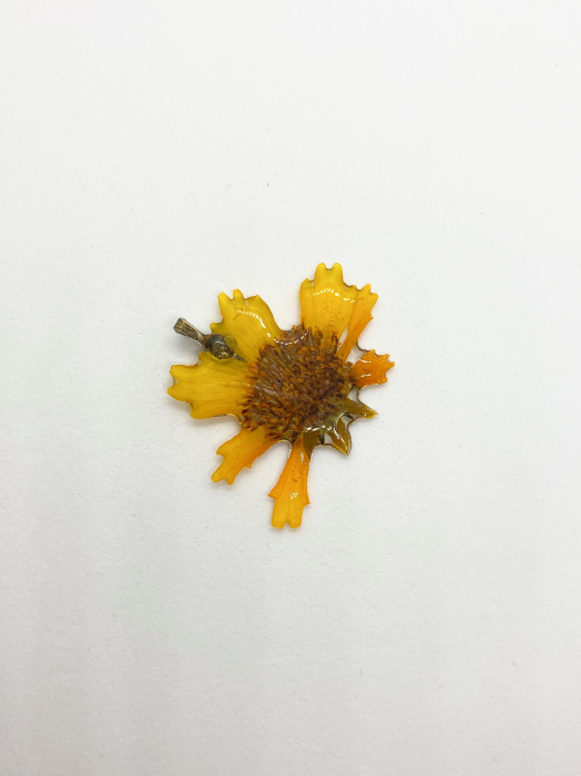 Pandantiv cu floare de camp [4]