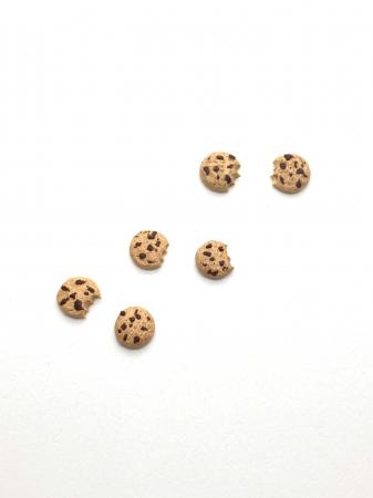 Cercei fursecuri mici - Cercei Handmade [0]