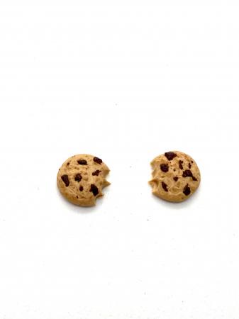 Cercei fursecuri mici - Cercei Handmade [1]