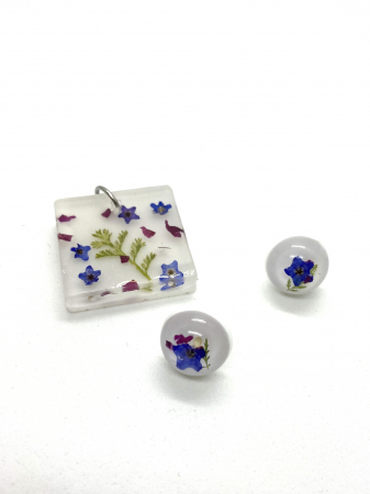 Set bijuterii cu mirute1