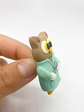 Brosa bufnita doctor [13]