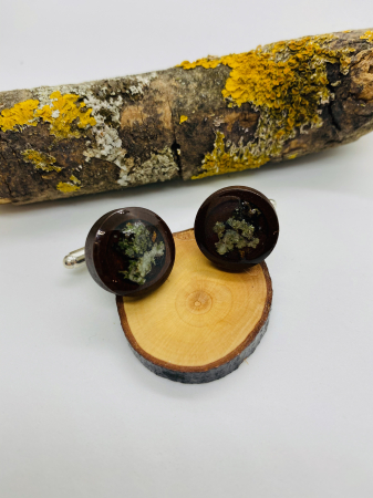 Butoni cu licheni verzi7