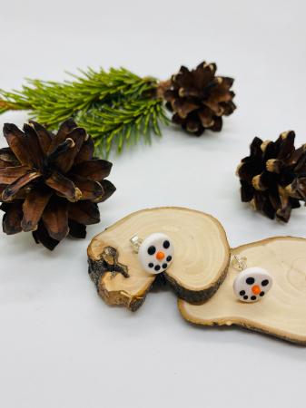 Cercei de iarna- handmade [9]