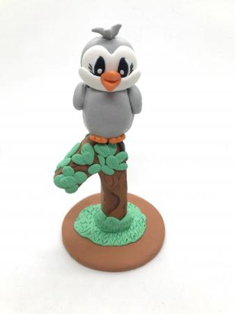 Figurina de tort 1 an [4]