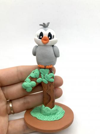Figurina de tort 1 an [7]