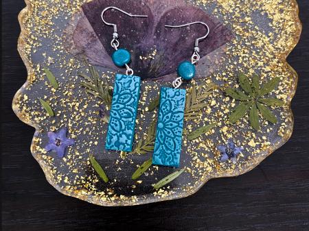 Farfuriuta pentru bijuterii handmade [3]