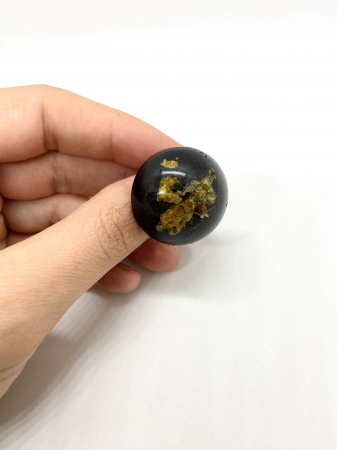 Inel rotund cu licheni1