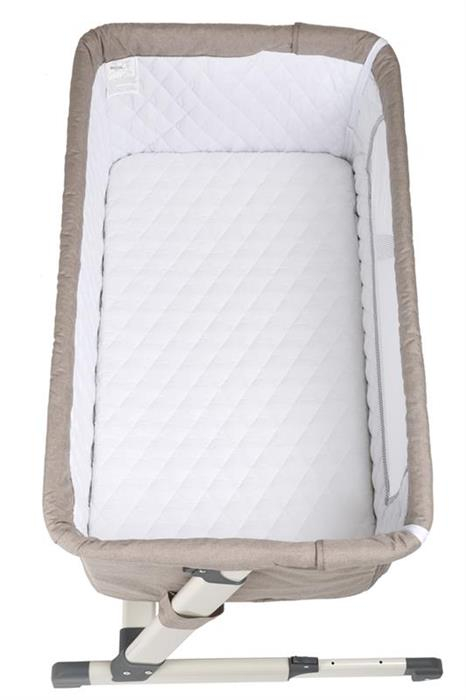 BabyGo - Patut co-sleeper 2 in 1 Together Beige 6