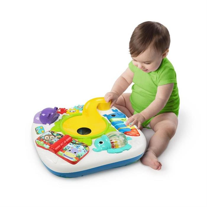 Bright Starts - Masuta de activitati Get Rollin Activity Table 2