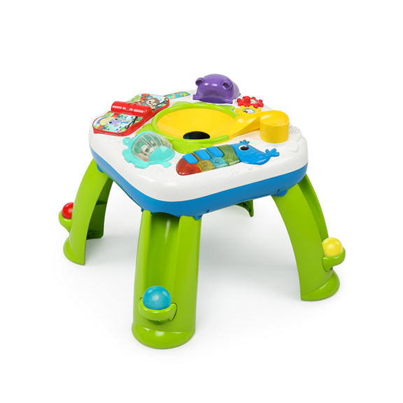 Bright Starts - Masuta de activitati Get Rollin Activity Table 1