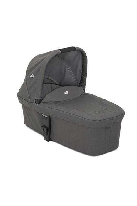 Joie -  Carucior multifunctional 2 in 1 Chrome Foggy Gray 6