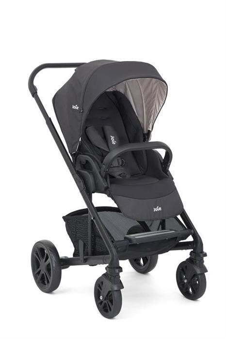 Joie - Carucior multifunctional Chrome Ember 0