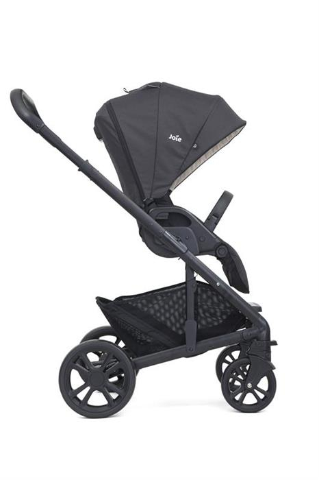 Joie - Carucior multifunctional Chrome Ember 2
