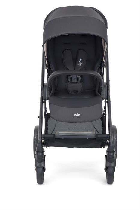 Joie - Carucior multifunctional Chrome Ember 1