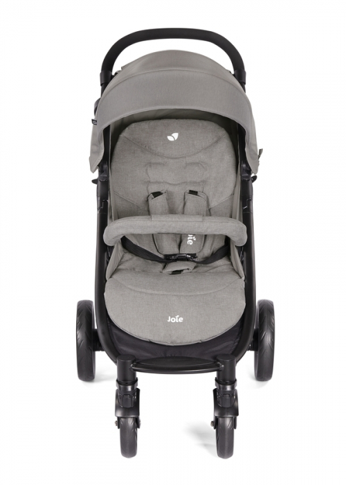 Joie - Carucior Multifunctional Litetrax 4 Gray Flannel 1