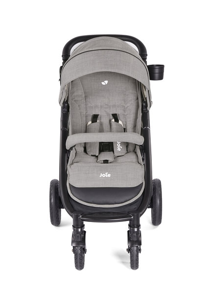 Joie - Carucior Mytrax Gray Flannel [2]