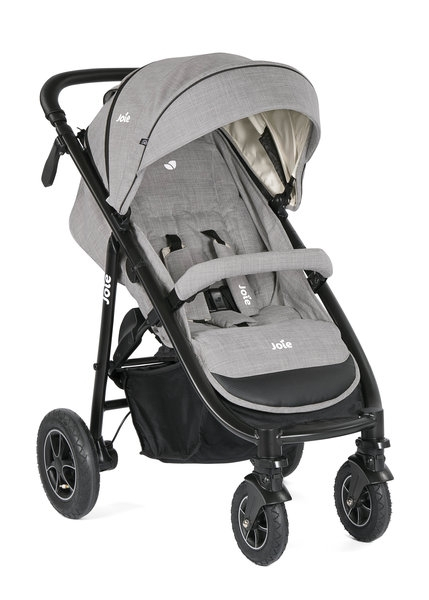 Joie - Carucior Mytrax Gray Flannel [0]