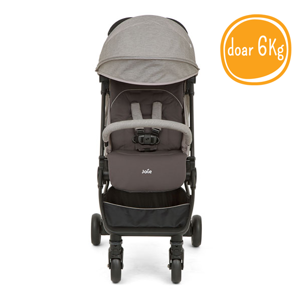 Joie - Carucior ultracompact Pact Dark Pewter 1