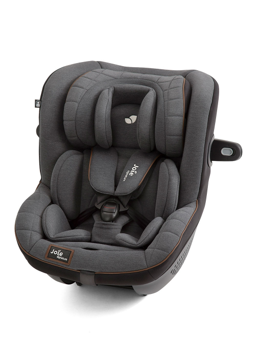 Joie - Scaun auto rear facing I-Quest Signature Noir, nastere-105 cm 5