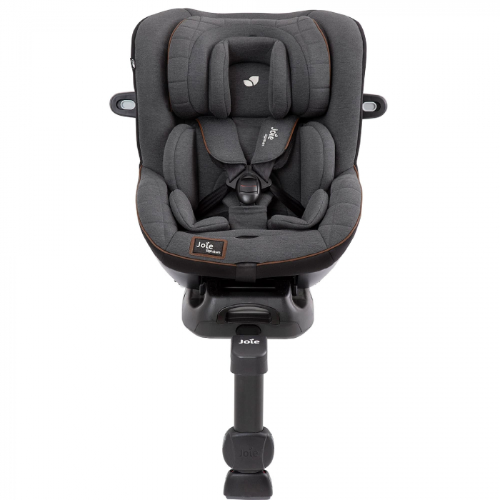 Joie - Scaun auto rear facing I-Quest Signature Noir, nastere-105 cm 3