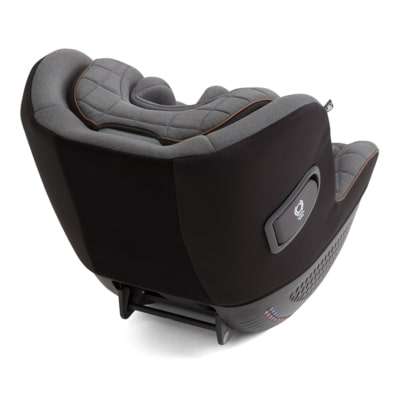 Joie - Scaun auto rear facing I-Quest Signature Noir, nastere-105 cm 2