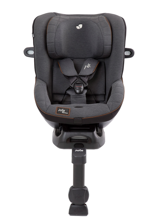 Joie - Scaun auto rear facing I-Quest Signature Noir, nastere-105 cm 6