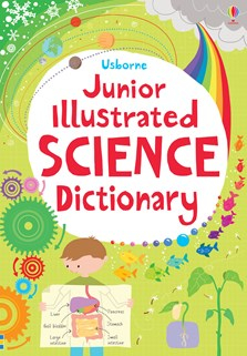 Junior illustrated science dictionary 0