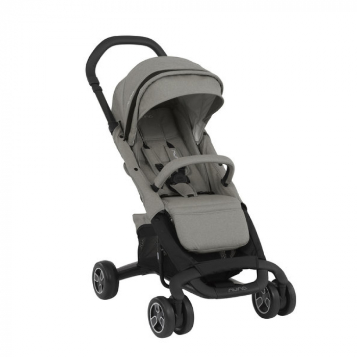 Nuna - Carucior Ultracompact Pepp Next Frost 0