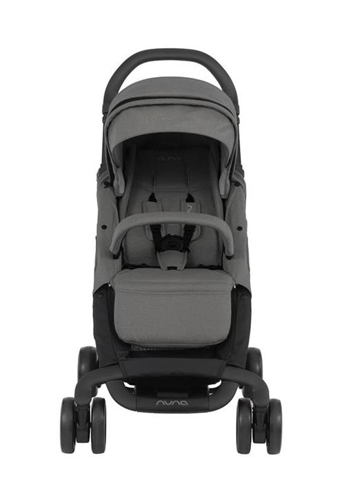 Nuna - Carucior Ultracompact Pepp Next Frost 1