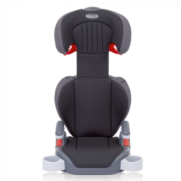 Scaun auto Junior Maxi Black 2
