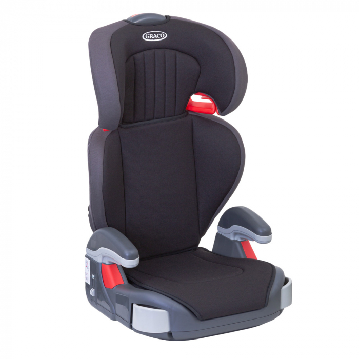 Scaun auto Junior Maxi Black 0