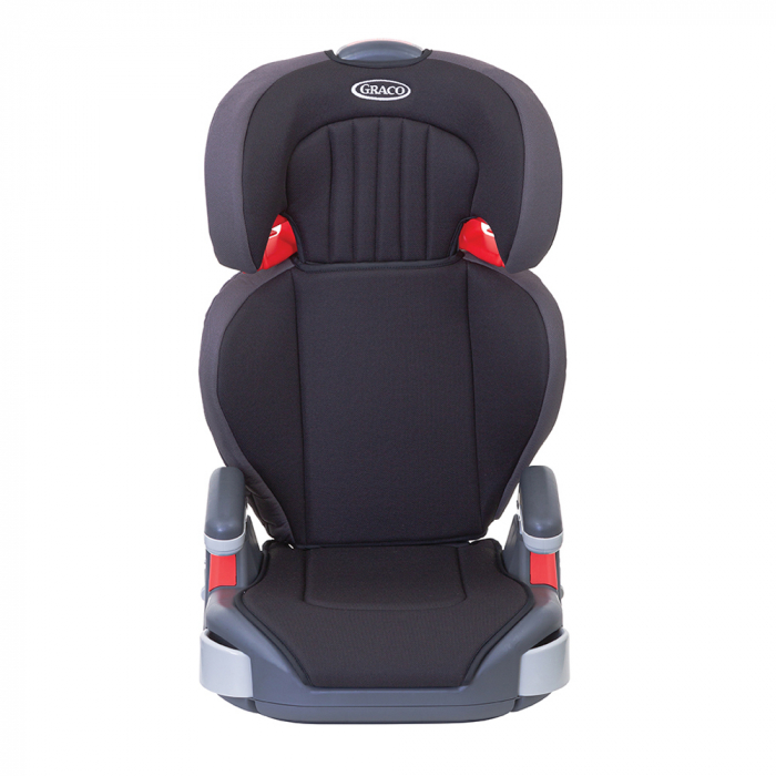 Scaun auto Junior Maxi Black 1