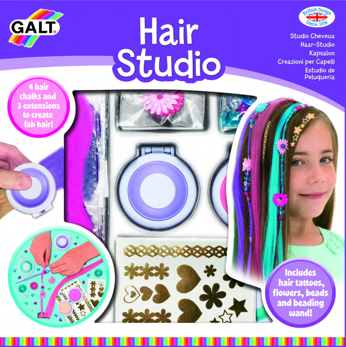 Set creativ - Hair studio 4