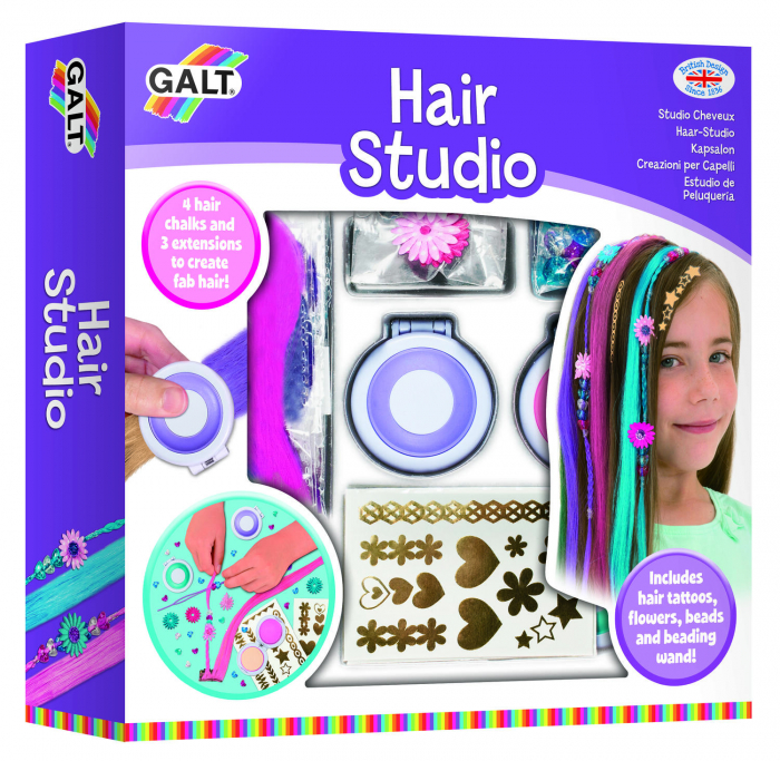 Set creativ - Hair studio 0