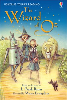 The Wizard of Oz [0]