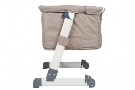 BabyGo - Patut co-sleeper 2 in 1 Together Beige3