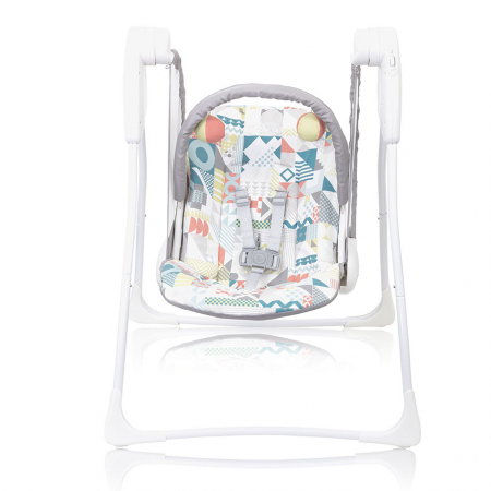 Balansoar Graco Baby Delight Patchwork [1]